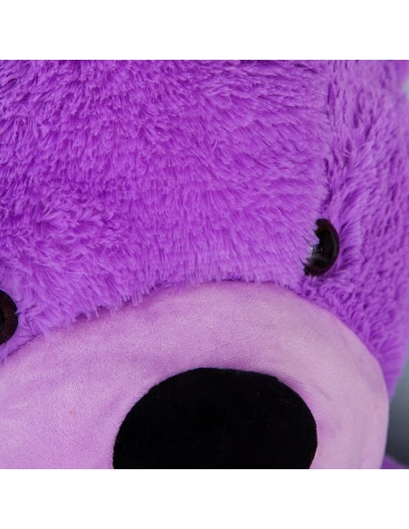 Purple Giant Teddy Bear 160 CM – 63 Inch – PoPo Giant Teddy Bears - Big Teddy Bears - Huge Stuffed Bears